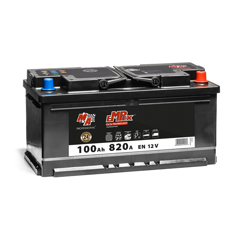 56-060 Akumulator samochodowy EMPEX
