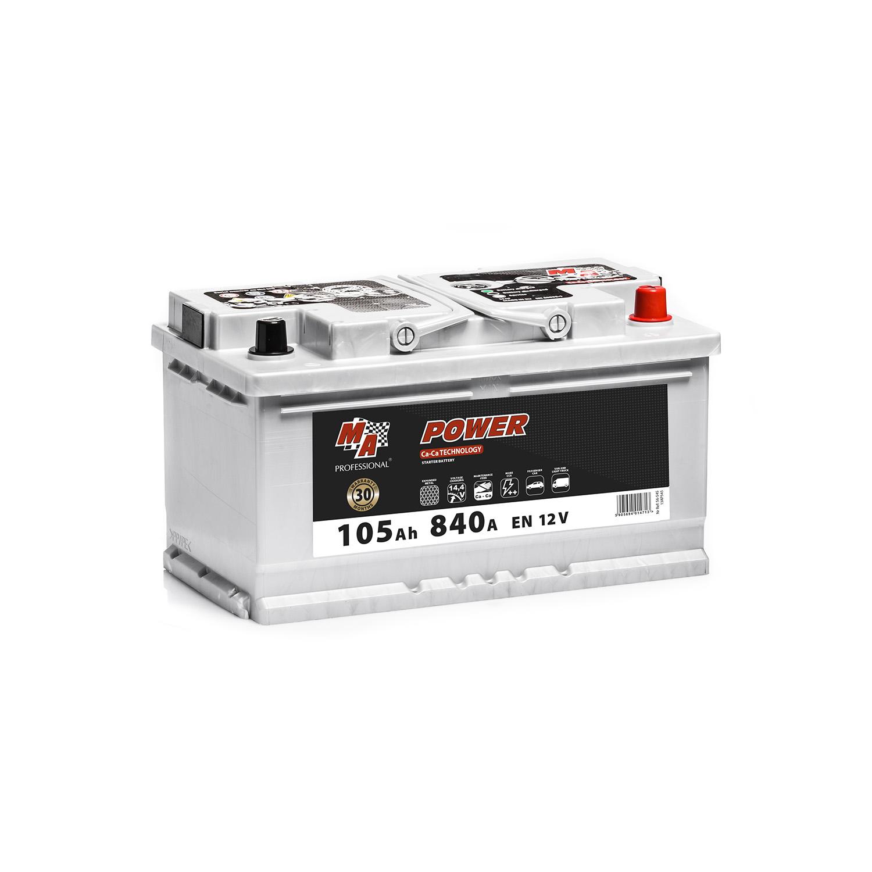 56-545 Akumulator POWER