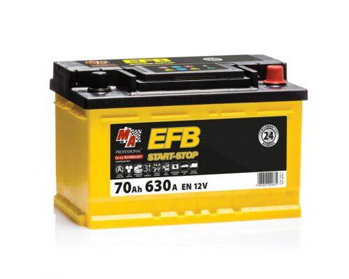 56-815 Akumulator EFB