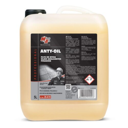 20-A19 20-A19 - MA PROFESSIONAL - Anty-Oil